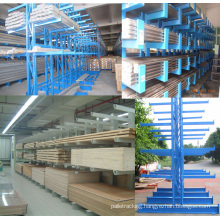 Warehouse Cantilever Racking for Pipes
